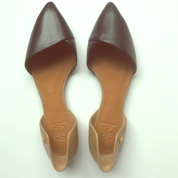 Tory Burch Shoes - 📂Tory Burch D'orsey Pointed Flats size 7.5